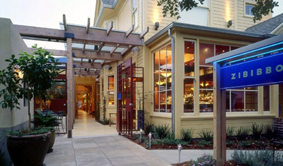 Zibibbo - Reception Sites, Restaurants - 430 Kipling St, Palo Alto, California, United States