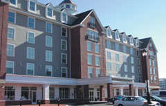 Salem Waterfront Hotel - Hotel - 225 Derby Street, Salem, MA, 01970, United States