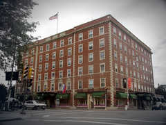 Hawthorne Hotel - Hotel - 18 Washington Sq. W, Salem, MA, 01970, U.S.A.