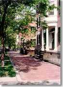 Chestnut Street - Attraction - Chestnut St, Salem, MA, 01970