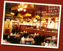 The Spaghetti Warehouse - Rehearsal Lunch/Dinner, Restaurants - 36 W 5th St, Dayton, OH, United States