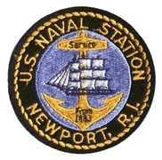 Reception At The Newport Officer's Club - Reception Sites, Ceremony Sites - 95 Perry Rd, Newport, RI, 02841