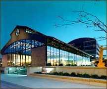 Deere & Company: John Deere Pavillion - Attraction - 1400 River Dr, Moline, IL, United States