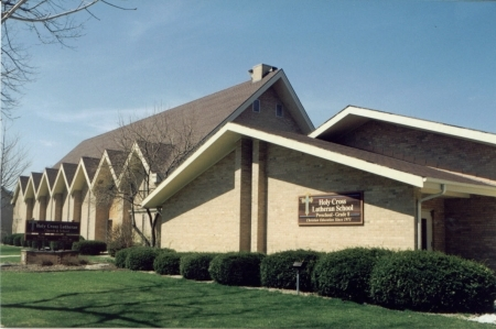 Holy Cross Lutheran Church - Ceremony Sites - 2670 Milwaukee St, Madison, WI, 53704