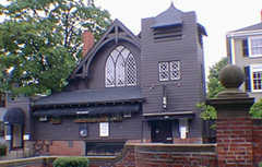 Witch Dungeon Museum - Attraction - 16 Lynde St, Salem, MA, 01970