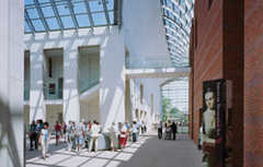 Peabody Essex Museum - Attraction - 161 Essex St, Salem, MA, United States
