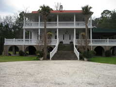 Old Wide Awake Plantation - Ceremony - 5149 Trexler Ave., Hollywood, SC, 29449, USA