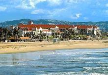 Hyatt Huntington Beach - Hotel - 21500 Pacific Coast Highway, Huntington Beach, California, 92648