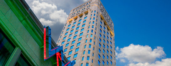 W Minneapolis - The Foshay - Hotels/Accommodations, Attractions/Entertainment, Reception Sites - 821 Marquette Avenue South, Minneapolis, MN, United States