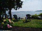 Cove Cabin, Mount Hope Farm - Ceremony Sites - 250 Metacom Ave, Bristol, RI, 02809