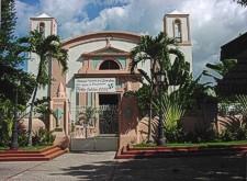 Parroquia De La Santa Cruz - Ceremony Sites - Calle Degetau 12, Bayamon , Puerto Rico, 00961