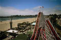 Mission Beach - Beach - Mission Beach, CA 92109, Mission Beach, California, US