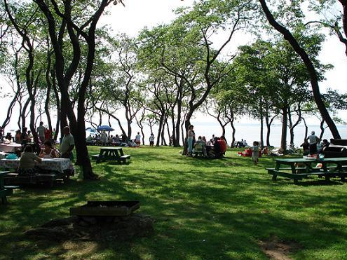 Colt State Park - Attractions/Entertainment, Parks/Recreation, Ceremony Sites - Bristol, Rhode Island, United States