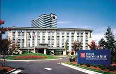 Hilton Garden Inn - Hotel - 1501 Lake Hearn Dr NE, Atlanta, GA, 30319