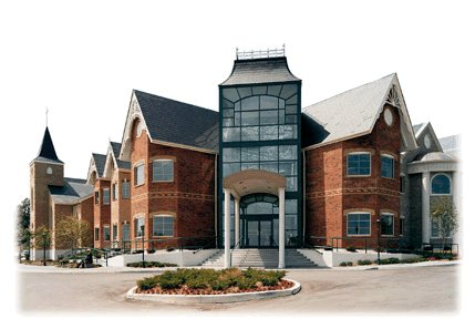 The Crossroads Centre - Ceremony Sites - 1295 North Service Road, Burlington, Ontario, L7R 4M2