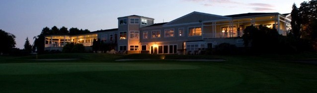 Quidnessett Country Club - Ceremony Sites, Reception Sites - 950 N Quidnessett Rd, North Kingstown, RI, 02852