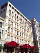 Comfort Inn & Suites Downtown - Hotel - 346 Baronne Street, New Orleans, LA, United States
