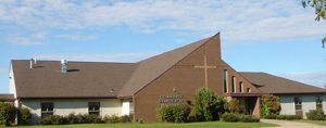 Community Evangelical-free Church - Ceremony Sites - 300 Pioneer Rd E, Platteville, WI, 53818