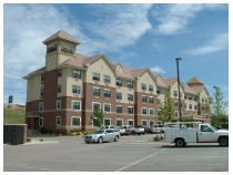 Extended Stayamerica Denver - Park Meadows - Hotels/Accommodations - 8752 S Yosemite St, Littleton, CO, 80124