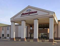 Howard Johnson Plaza - Hotel - 3841 E Washington Ave, Madison, WI, 53704, US