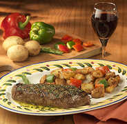 Olive Garden, Rehearsal Dinner - Restaurant - 3905 S College Ave, Fort Collins, CO, 80525