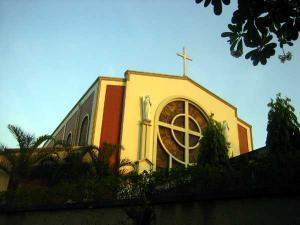 Sanctuario De San Jose - Ceremony Sites - Buffalo St, Mandaluyong City, NCR