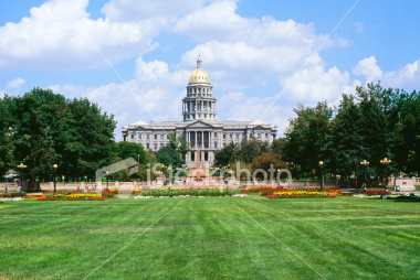 Civic Center Park - After Party Sites, Attractions/Entertainment - 200 E Colfax Ave, Denver, CO, United States
