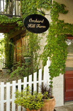 Orchard Hill Farm - Hotels/Accommodations, Ceremony Sites - 5415 Vineyard Drive, Paso Robles, CA, 93446