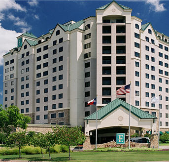 Embassy Suites Outdoor World - Hotels/Accommodations, Ceremony & Reception - 2401 Bass Pro Drive, Grapevine, TX, 76051, United States