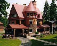 Chateau 'Carbide' Willson - Chateau 'Carbide' Willson - 210 Vansittart Ave, Woodstock, ON, N4S