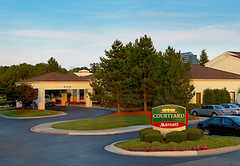Courtyard Marriott Detroit Auburn Hills - Hotel - 1296 N Opdyke Rd, Auburn Hills, MI, 48326, US