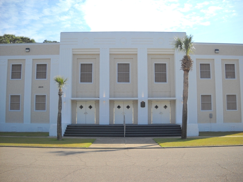 Centennial Building - Reception Sites - 300 Allen Memorial Way, Port St Joe, FL, 32456