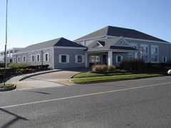 Spring Lake Bath & Tennis Club - Reception - 1 Jersey Avenue, Spring Lake, NJ, United States