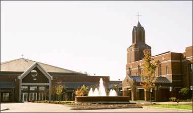 St. Matthews Catholic Church - Ceremony Sites - 8015 Ballantyne Commons Pkwy, Charlotte, NC, United States