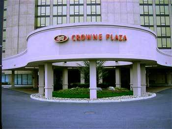 Crowne Plaza Cherry Hill - Hotels/Accommodations, Reception Sites - 2349 West Marlton Pike, Cherry Hill, NJ, United States