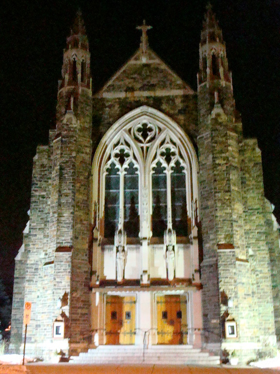 Saints Simon And Jude Church - Ceremony Sites - 730 W Broad St, Bethlehem, PA, 18018