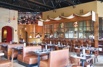 Zahav - Ceremony Sites, Restaurants - 237 Saint James Place, Philadelphia, PA, United States