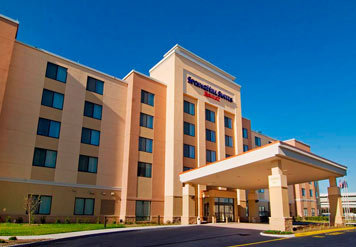Springhill Suites Chesapeake Greenbrier - Hotels/Accommodations - 1446 Crossways Boulevard, Chesapeake, VA, United States