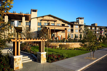 The Westin Verasa Napa - Hotels/Accommodations, Attractions/Entertainment - 1314 McKinstry Street, Napa, CA, United States
