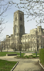Scottish Rite Cathedral - Reception Sites, Attractions/Entertainment, Ceremony Sites - 650 N Meridian St, Indianapolis, IN, United States