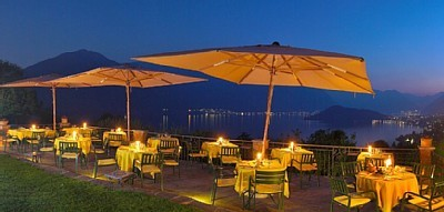 Ristorante Al Veluu - Restaurants - Tremezzo Co, Italy