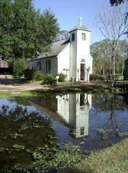Acadian Village - Ceremony Sites, Attractions/Entertainment - 200 Greenleaf Drive, Lafayette, LA, United States