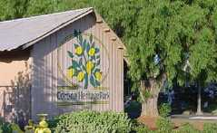 Corona Heritage Park & Museum - Reception - 510 W Foothill Pkwy, Corona, CA, 92882