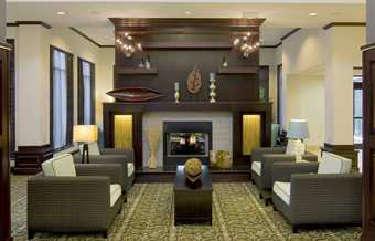Hilton Garden Inn South Bend, In - Reception Sites, Hotels/Accommodations - 53995 Indiana State Route 933, South Bend, IN, United States