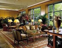 Four Seasons Hotel Philadelphia - Hotel - 1 Logan Square, Philadelphia, PA, United States