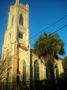 Unitarian Church - Ceremony - 4 Archdale St, Charleston, SC, 29401, US