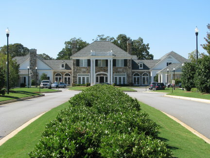 The Atlanta Country Club - Reception Sites - 500 Atlanta Country Club Dr SE, Marietta, GA, 30067