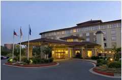 Hilton Garden Inn Atlanta NW/Wildwood - Hotel - 3045 Windy Hill Road, Atlanta, GA, United States