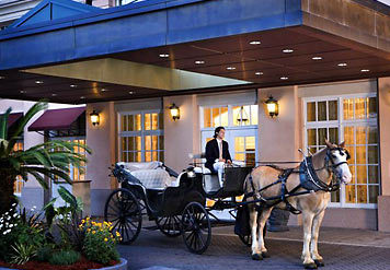 Renaissance Charleston Hotel - Hotels/Accommodations, Reception Sites - 68 Wentworth St, Charleston, SC, United States