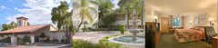 Ramada Inn & Suites Foothills Resort Hotel Tucson - Hotel - 6944 E Tanque Verde Road, Tucson, AZ, United States